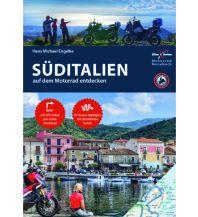 Motorradreisen Motorrad Reiseführer Süditalien Touristik-Verlag Vellmar