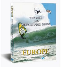 Surfen The Kite and Windsurfing Guide Europe stoked publications
