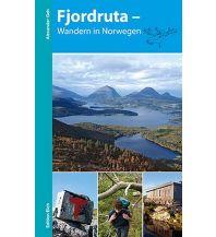 Weitwandern Fjordruta – Wandern in Norwegen Edition Elch