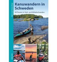 Kanusport Kanuwandern in Schweden Edition Elch