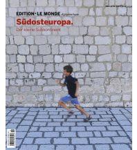 Südosteuropa TAZ Verlag