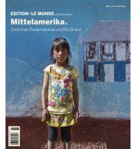 Bildbände Mittelamerika TAZ Verlag