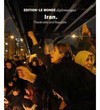 Bildbände Iran TAZ Verlag