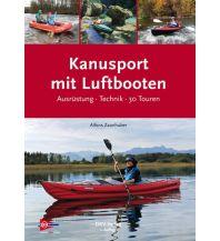 Kanusport Kanusport mit Luftbooten Deutscher Kanusportverband DKV