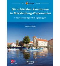 Kanusport Die schönsten Kanutouren in Mecklenburg-Vorpommern Deutscher Kanusportverband DKV