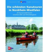 Kanusport Deutscher Kanuverband Kanutouren Nord-Rheinwestfalen Deutscher Kanusportverband DKV
