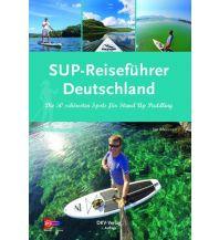 Kanusport Die schönsten SUP-Spots in Deutschland Deutscher Kanusportverband DKV