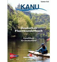 Kanusport Deutsches Flusswanderbuch Deutscher Kanusportverband DKV