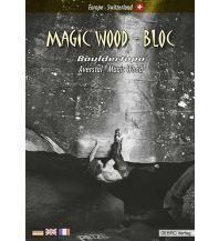 Abverkauf Sale Magic Wood-Bloc (Auflage 2016) GEBRO Verlag