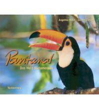 Bildbände Pantanal Tecklenborg Verlag