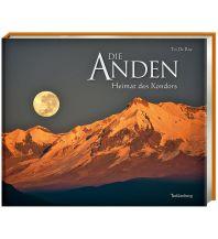 Outdoor Bildbände Die Anden Tecklenborg Verlag