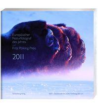 Naturführer Europäischer Naturfotograf des Jahres und Fritz Pölking Preis 2011 Tecklenborg Verlag
