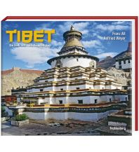 Bildbände Tibet Tecklenborg Verlag