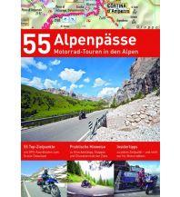 Motorradreisen 55 ALPENPÄSSE MoTourMedia