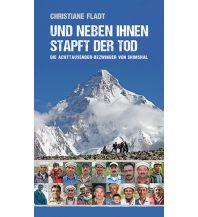 Bergerzählungen Und neben ihnen stapft der Tod Verlag Neue Literatur