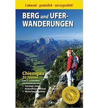 Berg- und Uferwanderungen Chiemgau Plenk Anton