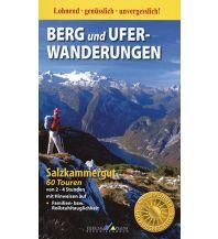 Unterwegs mit Kindern Berg- und Uferwanderungen Salzkammergut Plenk Anton