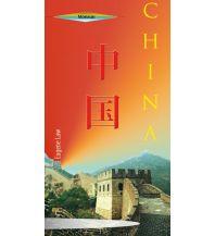 Reiseführer China Monsun Verlag