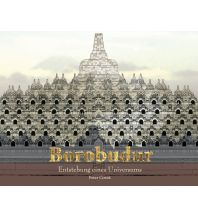 Bildbände Cirtek Peter, Pink Peter W. - Borobudur - Entstehung eines Universums Monsun Verlag