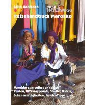 Reiseführer Reisehandbuch Marokko / Band 3: Reisehandbuch Marokko Edith Kohlbach