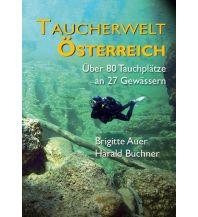 Tauchen und Schnorcheln Taucherwelt Österreich Felicitas Hübner