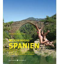 Laufsport und Triathlon Wild Swimming Spanien Haffmans & Tolkemitt