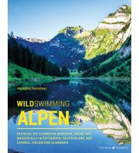 Laufsport und Triathlon Wild Swimming Alpen Haffmans & Tolkemitt