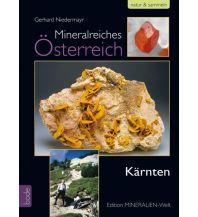 Geologie und Mineralogie Mineralreiches Österreich - Kärnten Bode