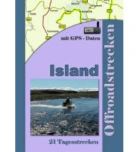 Motorradreisen 21 Offroad-Strecken Island Mdmot
