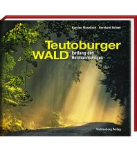 Outdoor Bildbände Teutoburger Wald Tecklenborg Verlag