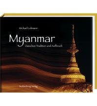 Bildbände Myanmar Tecklenborg Verlag