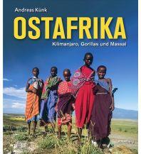 Bildbände Ostafrika Tecklenborg Verlag