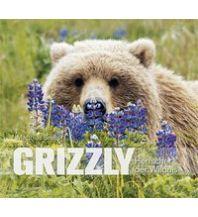 Naturführer Grizzly Tecklenborg Verlag
