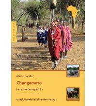 Reiseführer Changamoto traveldiary.de Verlag