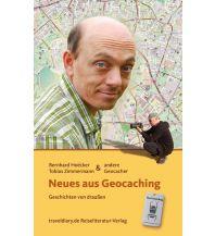 Ausbildung und Praxis Neues aus Geocaching traveldiary.de Verlag