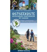 Reiseführer Ostseeküste Mecklenburg-Vorpommern mit Kindern Naturzeit Reiseverlag e.K.