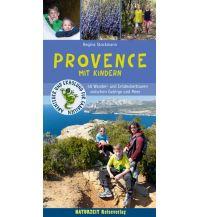 Reisen mit Kindern Provence mit Kindern Naturzeit Reiseverlag e.K.