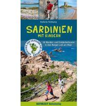 Reiseführer Sardinien mit Kindern Naturzeit Reiseverlag e.K.
