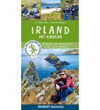 Reiseführer Irland mit Kindern Naturzeit Reiseverlag e.K.