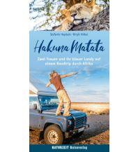 Motorradreisen Hakuna Matata Naturzeit Reiseverlag e.K.