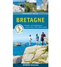 Unterwegs mit Kindern Bretagne Naturzeit Reiseverlag e.K.
