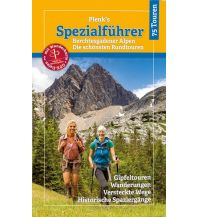 Wanderführer Plenk's Spezialführer Berchtesgadener Alpen Plenk Anton