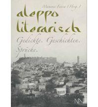 Reiseführer Aleppo literarisch Nünnerich-Asmus Verlag & Media
