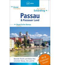 Reiseführer Passau & Passauer Land via reise Verlag
