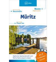 Reiseführer Müritz via reise Verlag