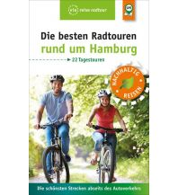 Die besten Radtouren rund um Hamburg via reise Verlag