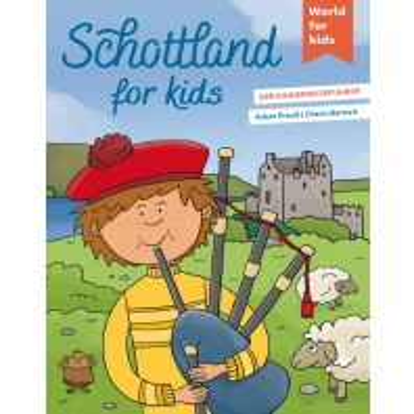 Schottland for kids World for Kids