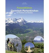 Reiseführer Freizeitführer Garmisch-Partenkirchen Am Berg