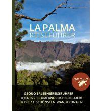 Reiseführer GEQUO La Palma Erlebnis-Reiseführer Gequo Travel