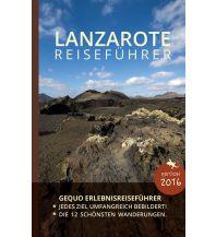 Reiseführer GEQUO Lanzarote Erlebnis-Reiseführer Gequo Travel